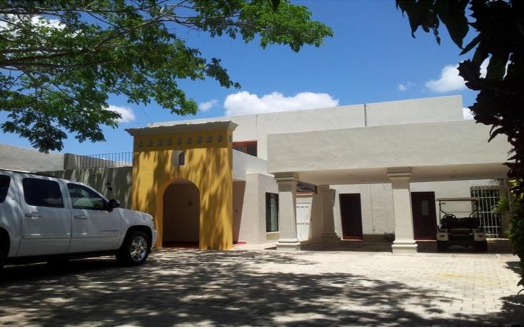 Foto de casa en renta en  , club de golf la ceiba, mérida, yucatán, 1263255 No. 01