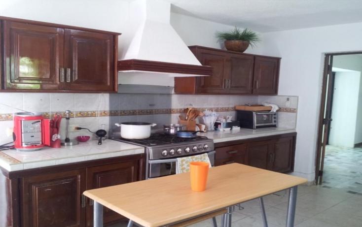 Foto de casa en renta en  , club de golf la ceiba, mérida, yucatán, 1263255 No. 02