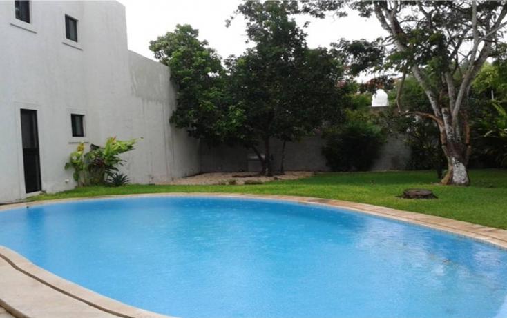 Foto de casa en renta en  , club de golf la ceiba, mérida, yucatán, 1263255 No. 03