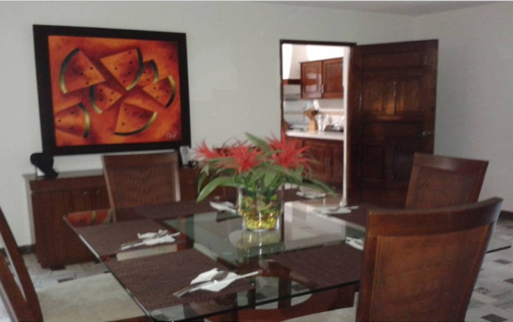 Foto de casa en renta en  , club de golf la ceiba, mérida, yucatán, 1263255 No. 04