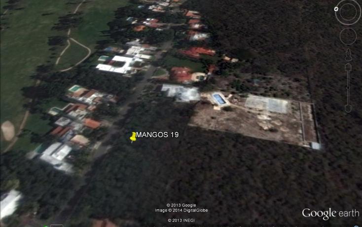 Foto de terreno habitacional en venta en  , club de golf la ceiba, m?rida, yucat?n, 1268127 No. 01
