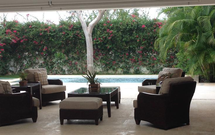 Foto de casa en venta en  , club de golf la ceiba, mérida, yucatán, 1274331 No. 01