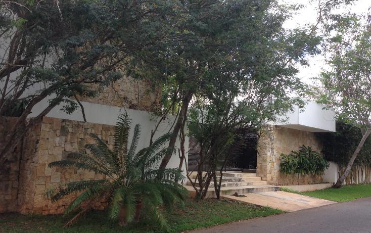 Foto de casa en venta en  , club de golf la ceiba, mérida, yucatán, 1274331 No. 02