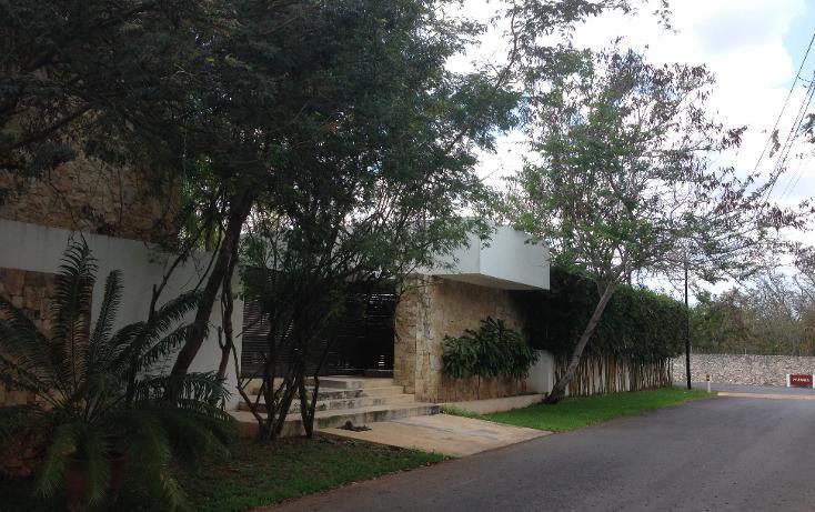Foto de casa en venta en  , club de golf la ceiba, mérida, yucatán, 1274331 No. 03