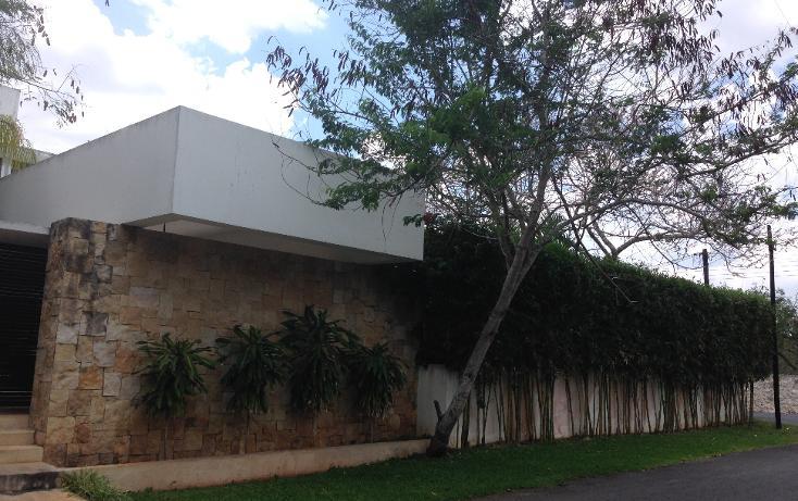 Foto de casa en venta en  , club de golf la ceiba, mérida, yucatán, 1274331 No. 04