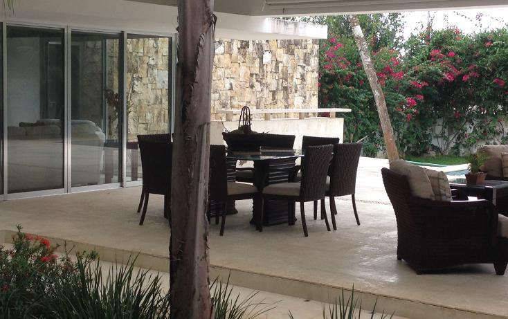 Foto de casa en venta en  , club de golf la ceiba, mérida, yucatán, 1274331 No. 05