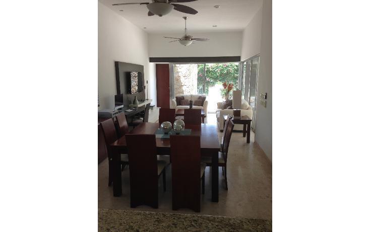 Foto de casa en venta en  , club de golf la ceiba, mérida, yucatán, 1274331 No. 08