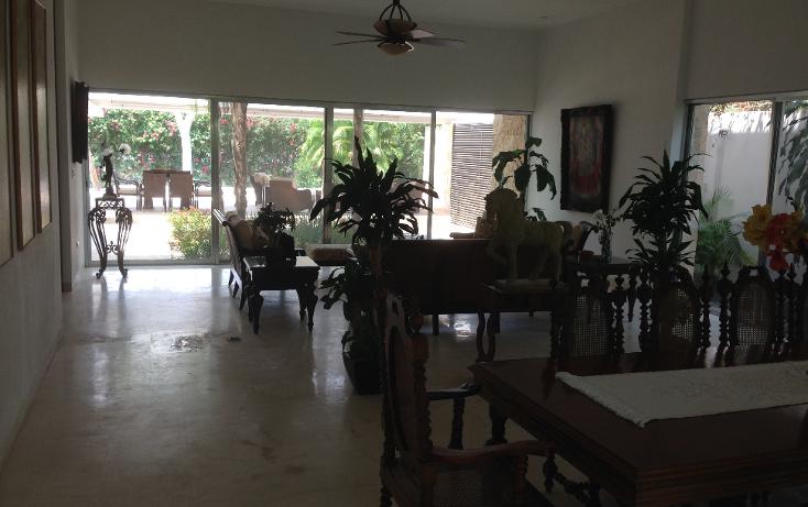 Foto de casa en venta en  , club de golf la ceiba, mérida, yucatán, 1274331 No. 09