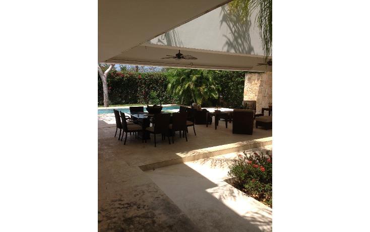 Foto de casa en venta en  , club de golf la ceiba, mérida, yucatán, 1274331 No. 10