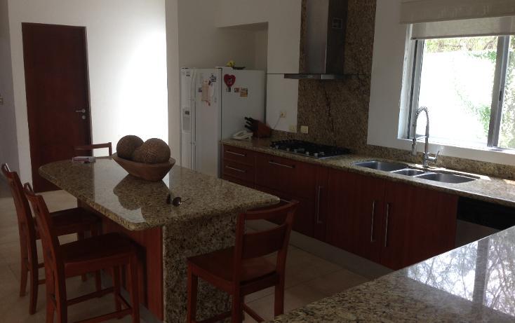 Foto de casa en venta en  , club de golf la ceiba, mérida, yucatán, 1274331 No. 14