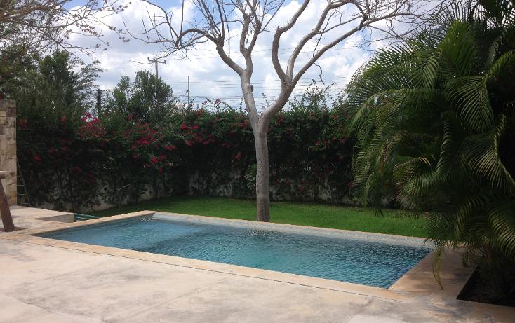 Foto de casa en venta en  , club de golf la ceiba, mérida, yucatán, 1274331 No. 15