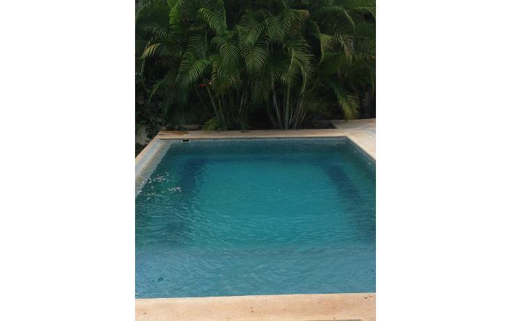 Foto de casa en venta en  , club de golf la ceiba, mérida, yucatán, 1274331 No. 16
