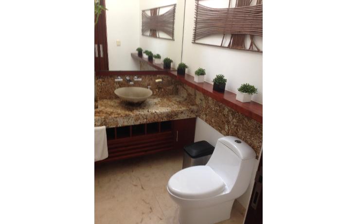 Foto de casa en venta en  , club de golf la ceiba, mérida, yucatán, 1274331 No. 17