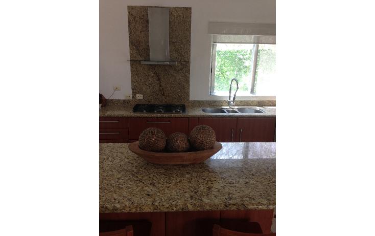 Foto de casa en venta en  , club de golf la ceiba, mérida, yucatán, 1274331 No. 18