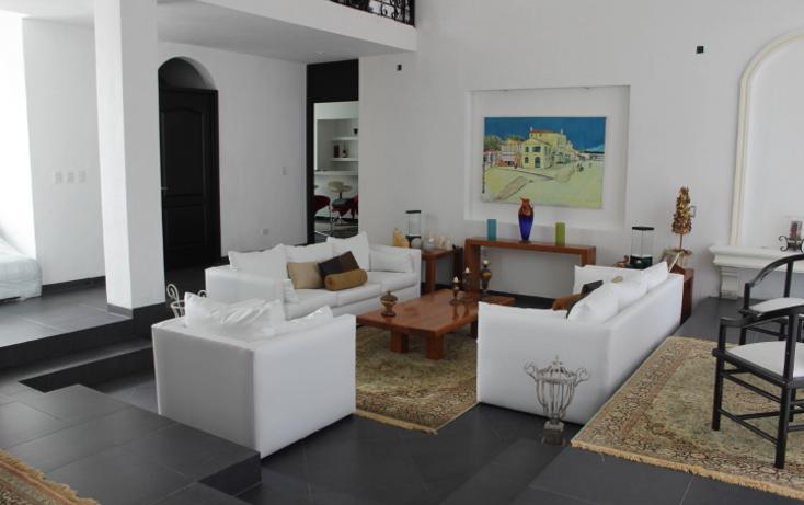 Foto de casa en venta en  , club de golf la ceiba, mérida, yucatán, 1276031 No. 02