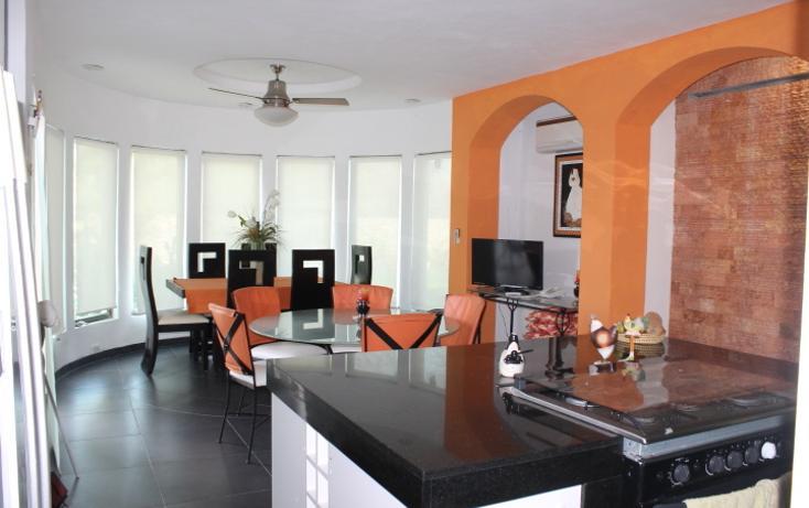 Foto de casa en venta en  , club de golf la ceiba, mérida, yucatán, 1276031 No. 03