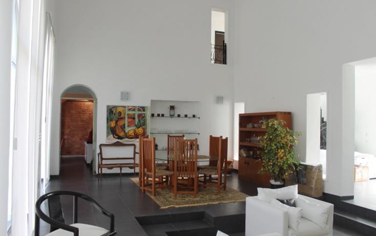 Foto de casa en venta en  , club de golf la ceiba, mérida, yucatán, 1276031 No. 05