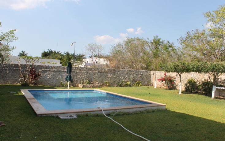 Foto de casa en venta en  , club de golf la ceiba, mérida, yucatán, 1276031 No. 14