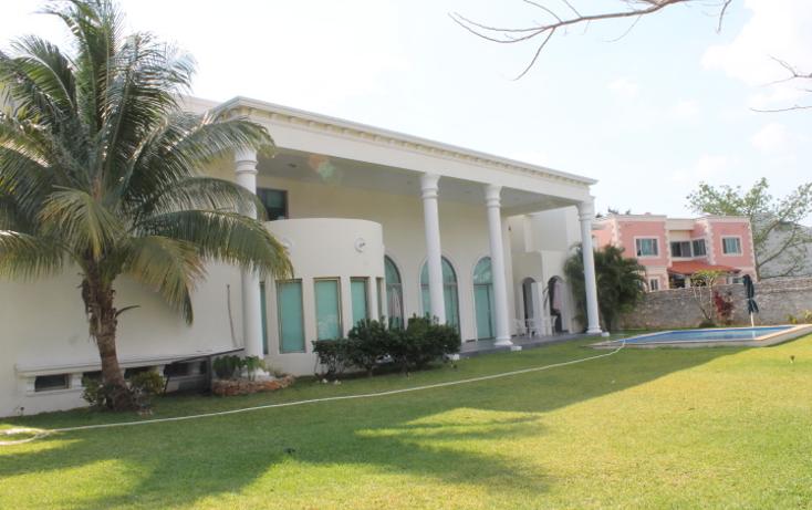 Foto de casa en venta en  , club de golf la ceiba, mérida, yucatán, 1276031 No. 15