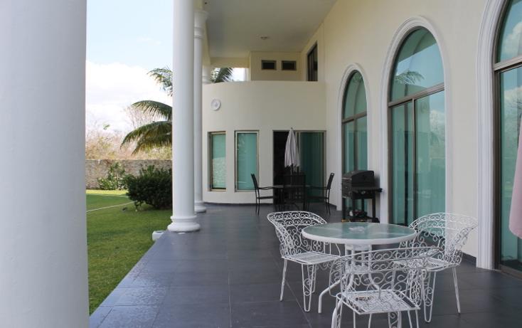 Foto de casa en venta en  , club de golf la ceiba, mérida, yucatán, 1276031 No. 16