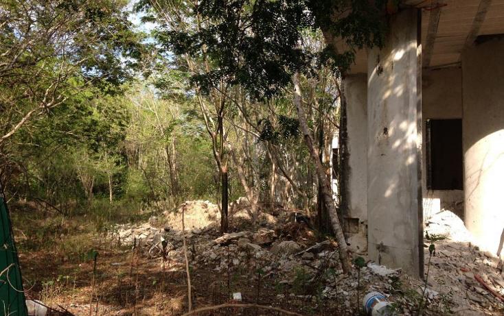 Foto de terreno habitacional en venta en  , club de golf la ceiba, mérida, yucatán, 1276665 No. 01