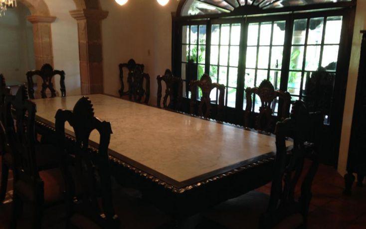 Foto de casa en venta en, club de golf la ceiba, mérida, yucatán, 1286815 no 02