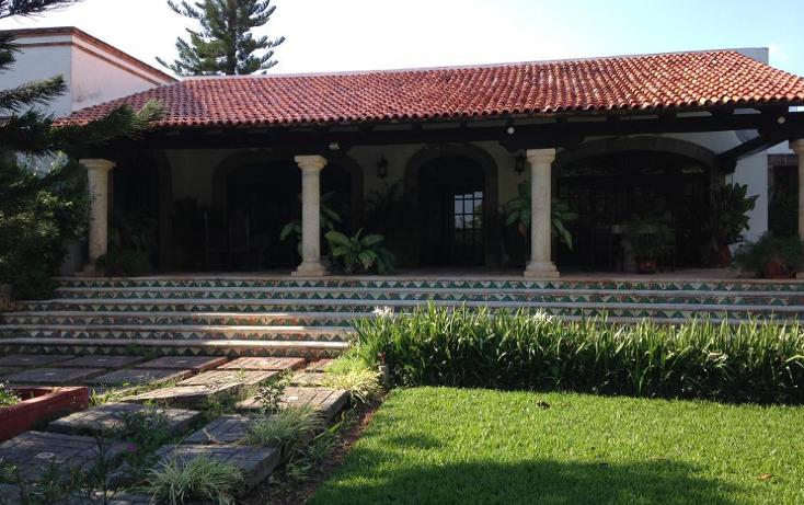 Foto de casa en venta en  , club de golf la ceiba, mérida, yucatán, 1286815 No. 03
