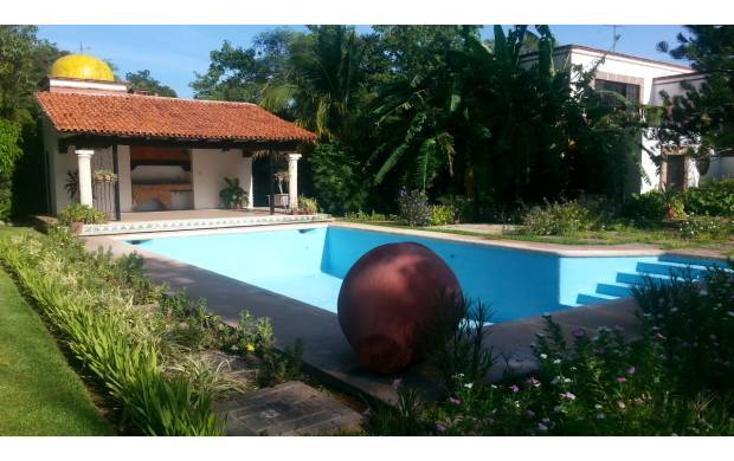 Foto de casa en venta en  , club de golf la ceiba, mérida, yucatán, 1286815 No. 06