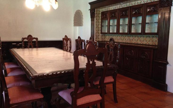 Foto de casa en venta en  , club de golf la ceiba, mérida, yucatán, 1286815 No. 11