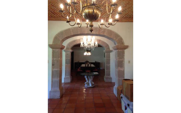 Foto de casa en venta en  , club de golf la ceiba, mérida, yucatán, 1286815 No. 12