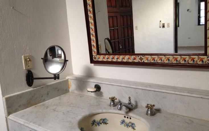 Foto de casa en venta en  , club de golf la ceiba, mérida, yucatán, 1286815 No. 13