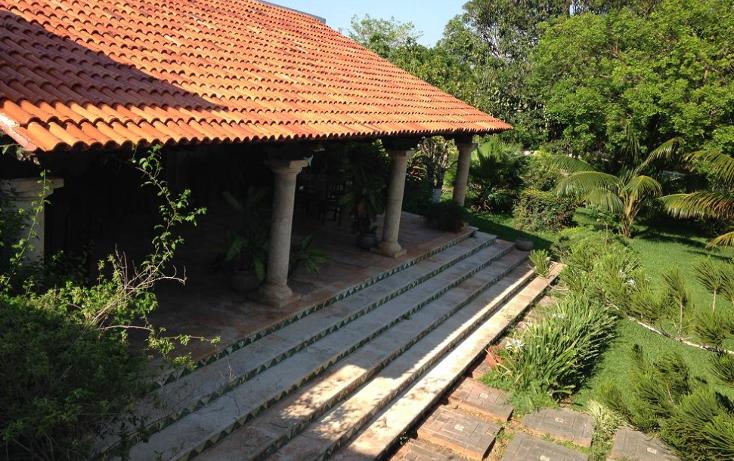 Foto de casa en venta en  , club de golf la ceiba, mérida, yucatán, 1286815 No. 14