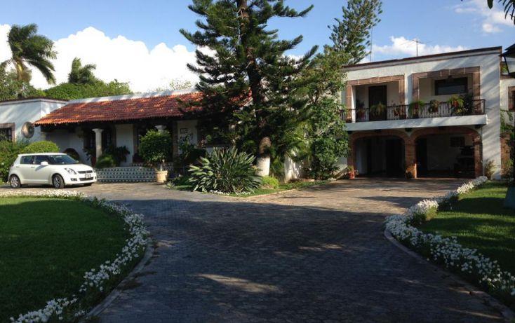 Foto de casa en venta en, club de golf la ceiba, mérida, yucatán, 1286815 no 17