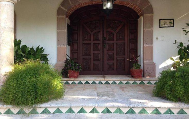 Foto de casa en venta en, club de golf la ceiba, mérida, yucatán, 1286815 no 19