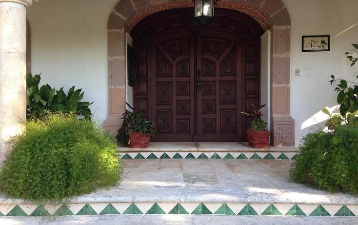 Foto de casa en venta en  , club de golf la ceiba, mérida, yucatán, 1286815 No. 19