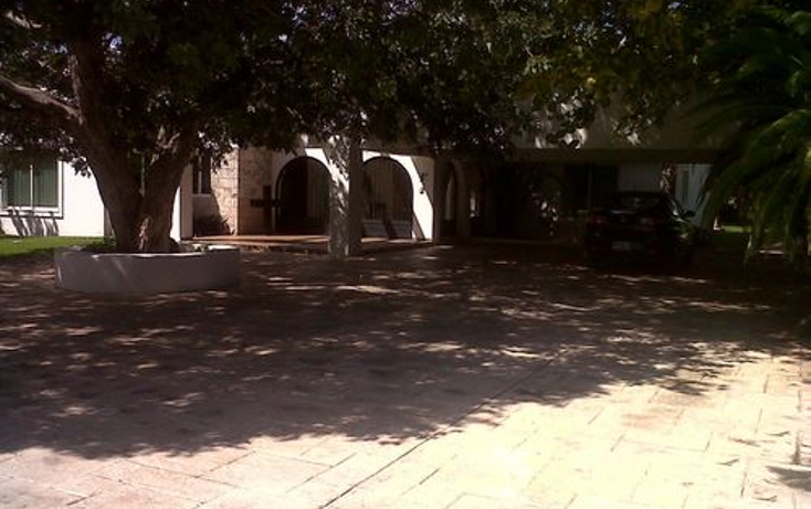 Foto de casa en venta en  , club de golf la ceiba, mérida, yucatán, 1298947 No. 02