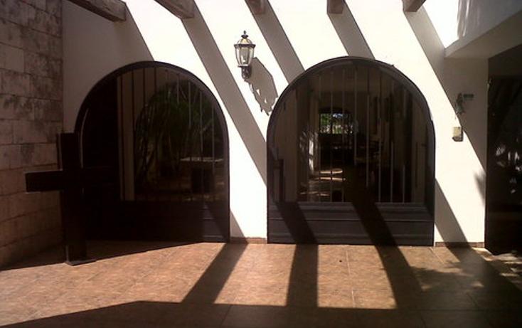 Foto de casa en venta en  , club de golf la ceiba, mérida, yucatán, 1298947 No. 04