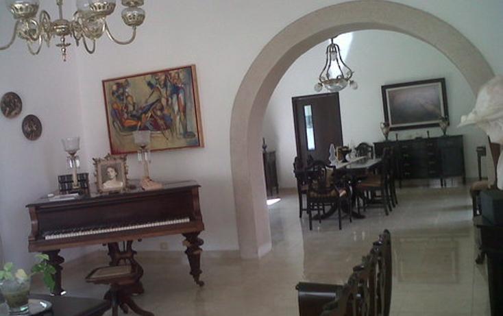 Foto de casa en venta en  , club de golf la ceiba, mérida, yucatán, 1298947 No. 05