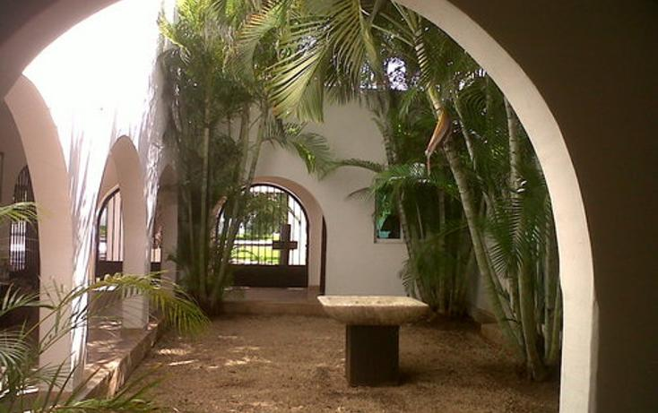 Foto de casa en venta en  , club de golf la ceiba, mérida, yucatán, 1298947 No. 07