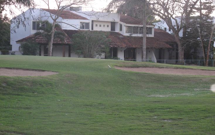 Foto de casa en renta en  , club de golf la ceiba, mérida, yucatán, 1307041 No. 01