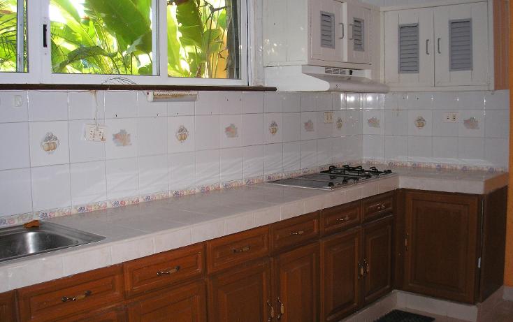 Foto de casa en renta en  , club de golf la ceiba, mérida, yucatán, 1307041 No. 02