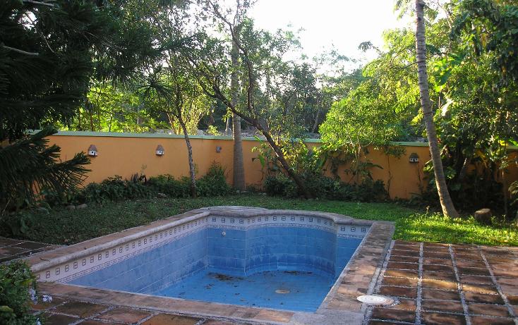 Foto de casa en renta en  , club de golf la ceiba, mérida, yucatán, 1307041 No. 05