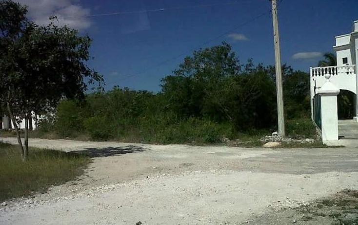 Foto de terreno habitacional en venta en  , club de golf la ceiba, m?rida, yucat?n, 1311827 No. 01