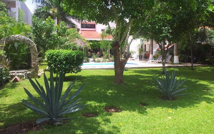 Foto de casa en venta en  , club de golf la ceiba, m?rida, yucat?n, 1314793 No. 01