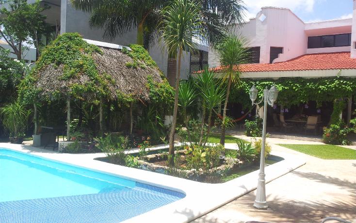 Foto de casa en venta en  , club de golf la ceiba, m?rida, yucat?n, 1314793 No. 02