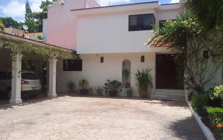 Foto de casa en venta en  , club de golf la ceiba, m?rida, yucat?n, 1314793 No. 03