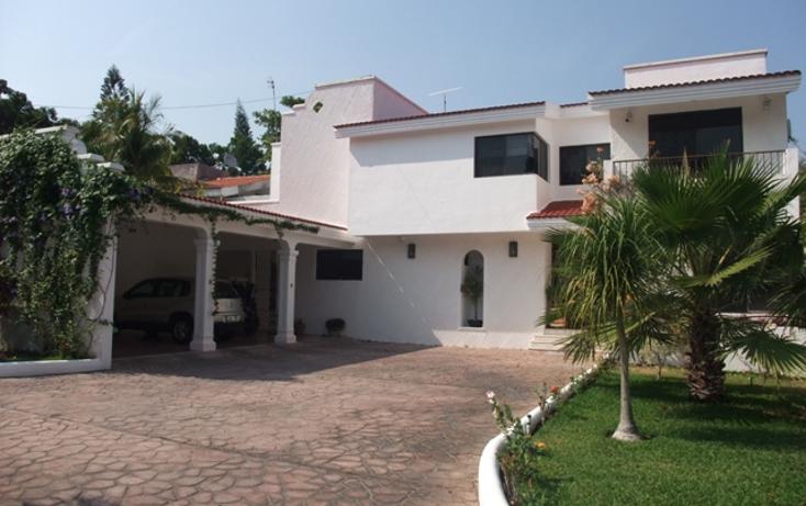 Foto de casa en venta en  , club de golf la ceiba, m?rida, yucat?n, 1314793 No. 04