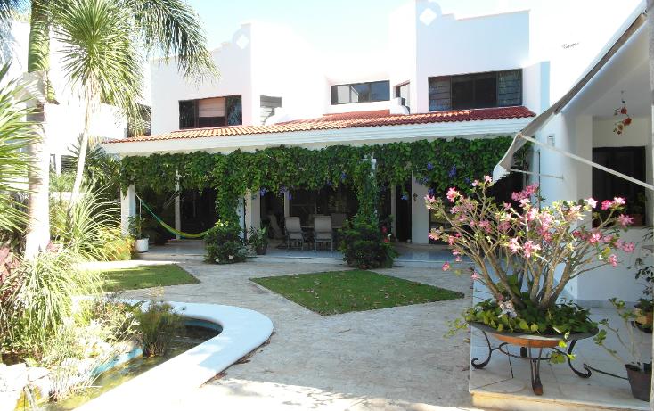 Foto de casa en venta en  , club de golf la ceiba, m?rida, yucat?n, 1314793 No. 05