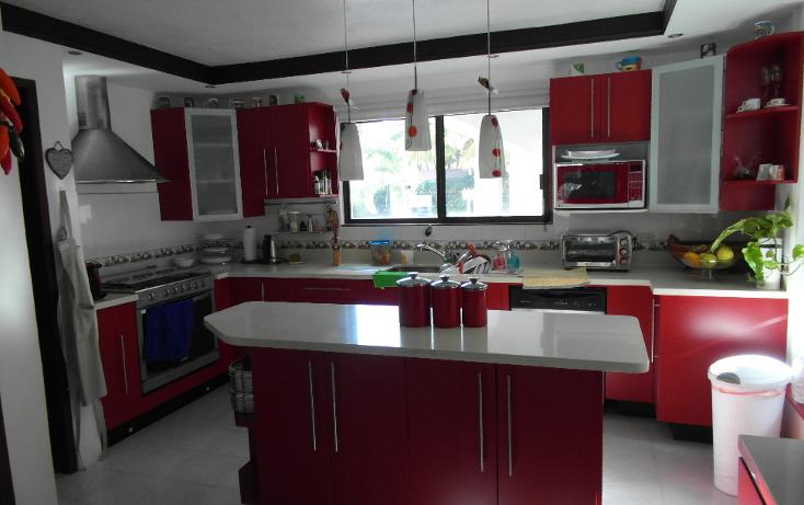 Foto de casa en venta en  , club de golf la ceiba, m?rida, yucat?n, 1314793 No. 06