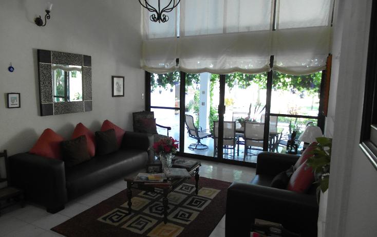 Foto de casa en venta en  , club de golf la ceiba, m?rida, yucat?n, 1314793 No. 07